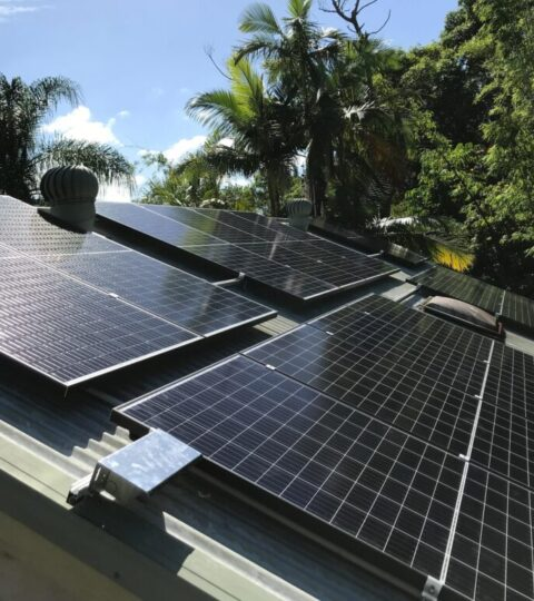 maroochy river-residential-6.66-KW